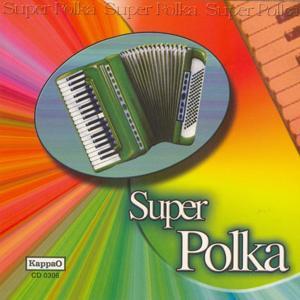 Super polka per fisa e ritmi