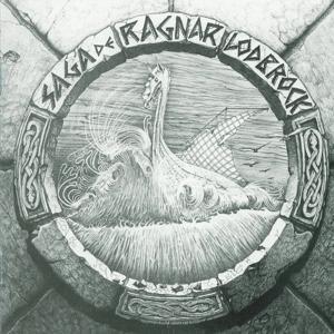 Saga de Ragnar Lodbrock
