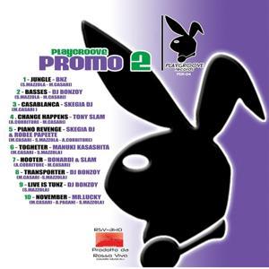 Playgroove Promo 2