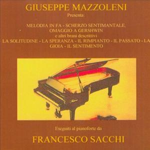 Omaggio a Gershwin e altre melodie