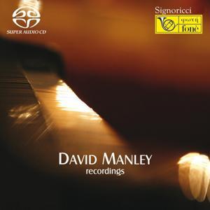 David Manley Recordings