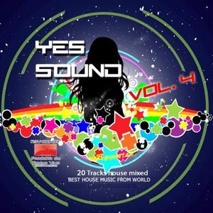 Yes Sound, Vol. 4