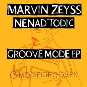 Groovemode EP