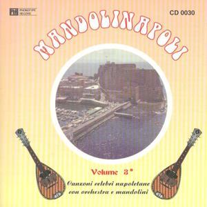Mandolinapoli Vol. 3