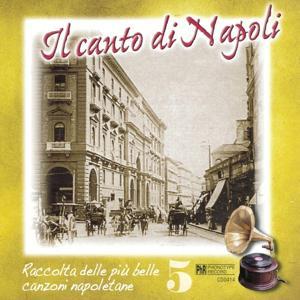 Il canto di Napoli, Vol. 5