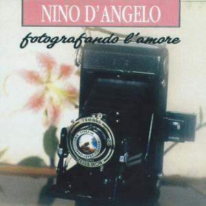 Fotografando l'amore
