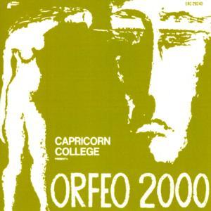 Orfeo 2000