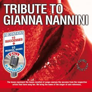 Tribute to Gianna Nannini