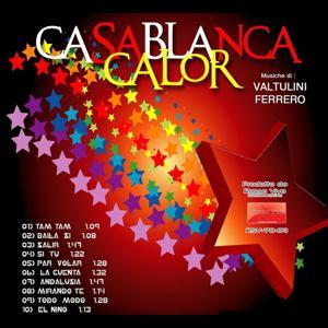 Casablanca Calor