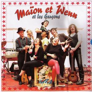 Maïon Et Wenn Et Les Garçons