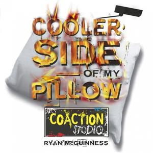 Cooler Side of My Pillow