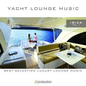 Yacht Lounge, Vol. 1 : Ibiza