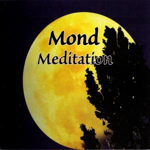 Mond Meditation