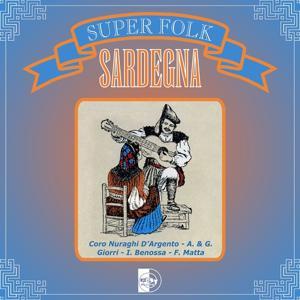 Folklore sardo antico
