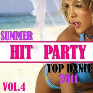 Hit Party Summer 2011, Vol. 4