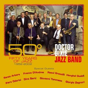 50 Fifty Years Of Jazz