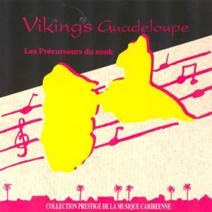 Vikings Guadeloupe 1974-1978