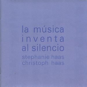 La música inventa al silencio