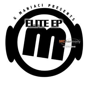 Elite - EP