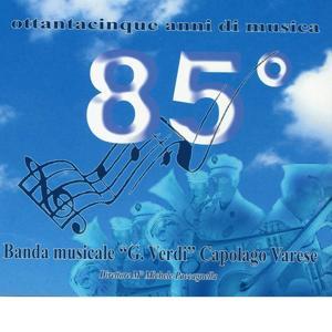 Ottantacinque anni di musica