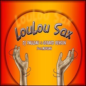 LouLou SAX (Electro)