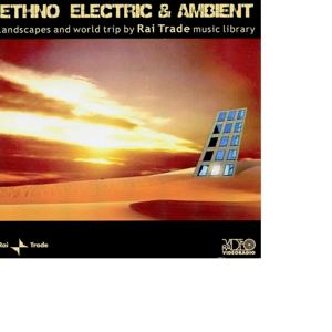 Ethno Electric and Ambient