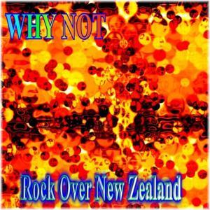 Rock Over New Zealand