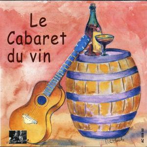 Le cabaret du vin