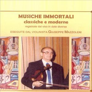 Musiche immortali classiche e moderne