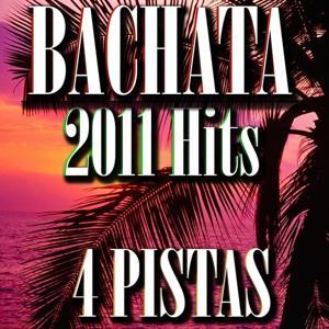Bachatas 2011 Hits (4 Pistas)