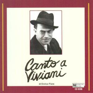 Canto a Viviani