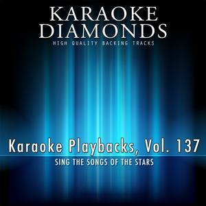 Karaoke Playbacks, Vol. 137