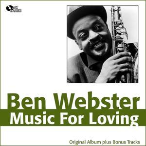 Music for Loving (Original Album plus Bonus Track)