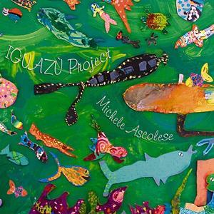 Iguazù Project (Espressioni musicali brasiliane, dal tango-jungle ai ritmi afro-reggae)