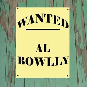 Wanted...Al Bowlly