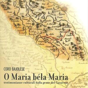 O Maria Bela Maria
