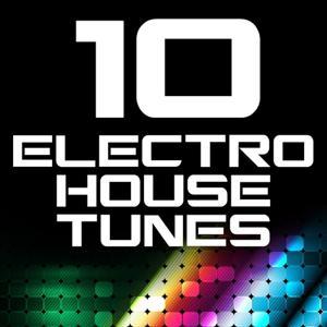 10 Electro House Tunes
