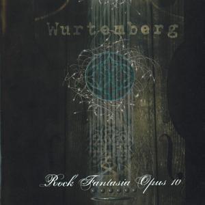 Rock Fantasia Opus 10