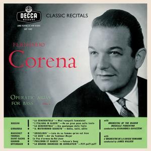 Fernando Corena / Classic Recital