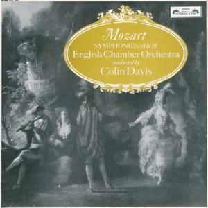 Mozart: Symphonies Nos. 28 & 38