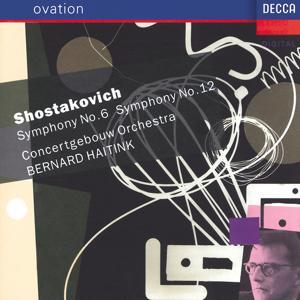 Shostakovich: Symphonies Nos.6 & 12