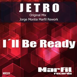 I'll Be Ready