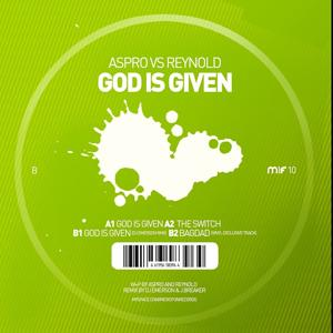 God Is Given