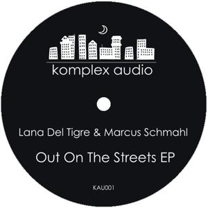 Out On the Streets EP