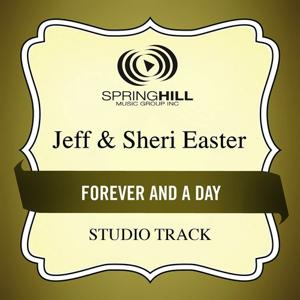 Forever And A Day (Studio Track)