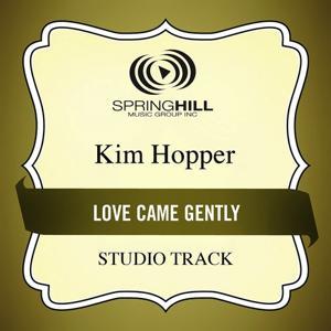 Love Came Gently (Studio Track)