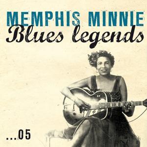 Blues Legends, Vol. 5