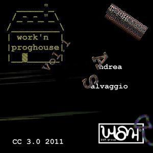 Work'n Prog-House