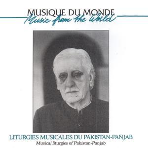 Liturgies musicales du pakistan-panjab