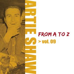 Artie Shaw from A to Z, Vol. 9